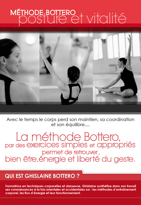 Flyer Méthode Bottero