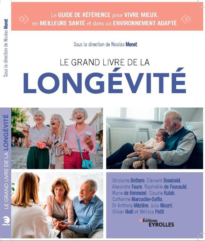 couverture livre longevite